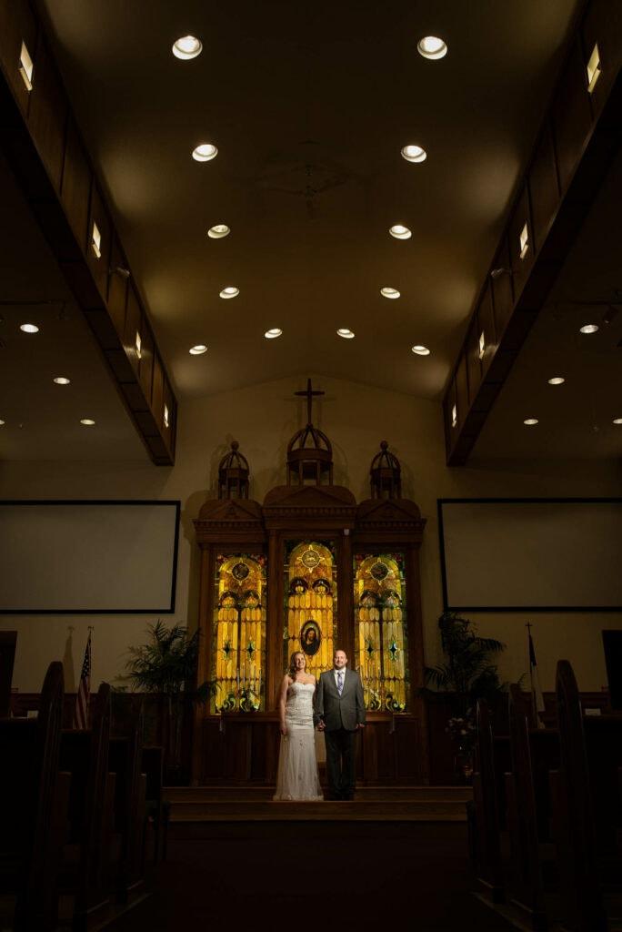 St. Paul's Onalaska by La Crosse, WI Photographer Jeff Wiswell