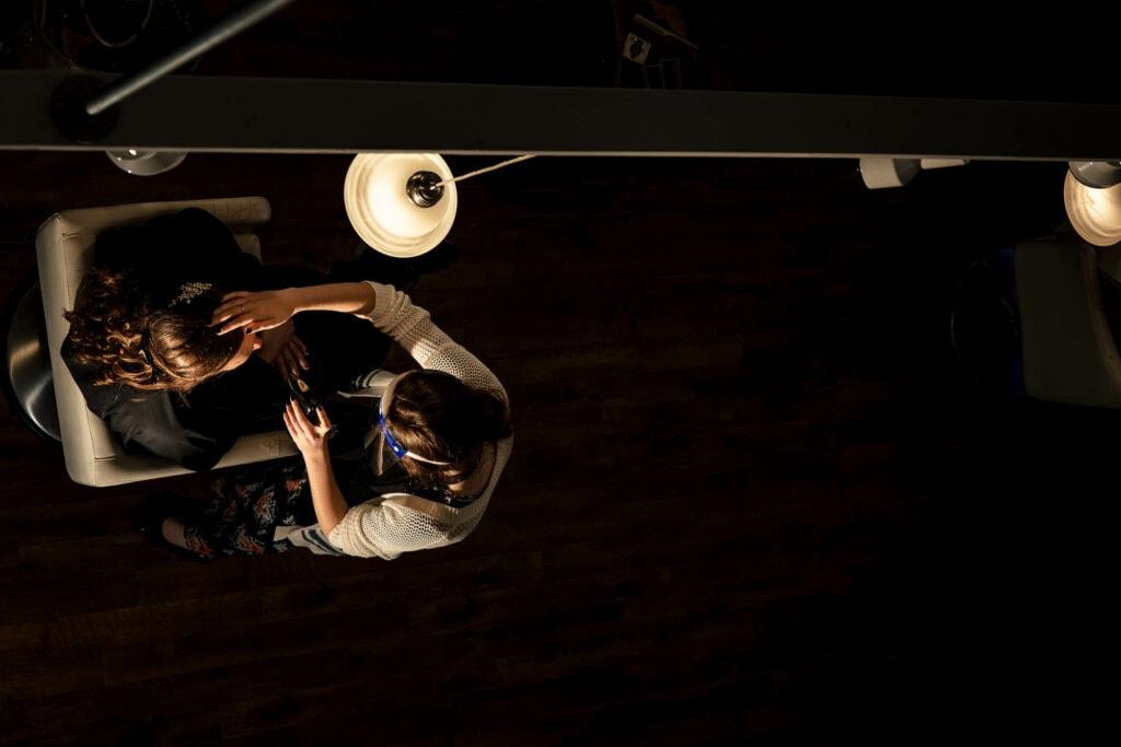 Salon Sitara by La Crosse, WI Photographer Jeff Wiswell
